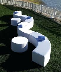 Lounge Furniture Rental – WPlace Design