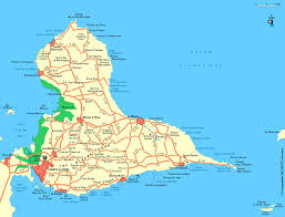download free guadeloupe maps