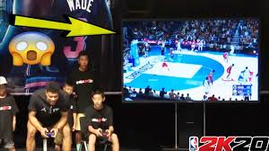 NBA 2K20 Quick Game GAMEPLAY From 2K ...