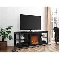 electric fireplaces at electric fireplace tv stand fireplace tv stand