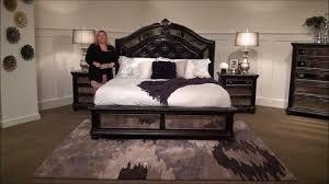 san mateo bedroom set pulaski furniture. reflexions panel bed by pulaski furniture | home gallery stores - youtube san mateo bedroom set