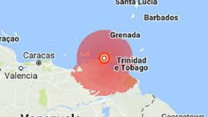Terremoto America Latina: Magnitudo 7.3 Venezuela e Colombia ...