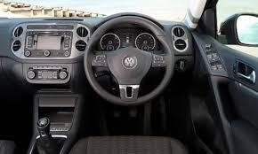 volkswagen recall cars worldwide over faulty gearbox and light globally the recall includes 800 000 volkswagen tiguans interior above built between 2008