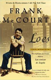<b>Lo es</b> (Tis) | Book by <b>Frank McCourt</b> | Official Publisher Page | Simon ...