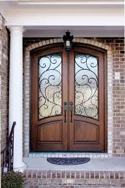 iron doors wrought iron doors house front