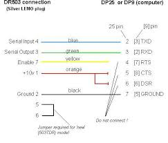 rs232 wiring diagram rs232 wiring diagrams online rs232 cable wiring rs232 image wiring diagram
