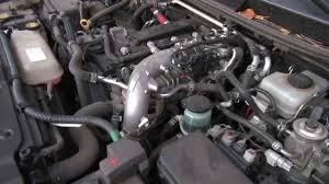 Toyota Land Cruiser 150 3.0 D4D Engine Start - YouTube