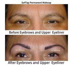3d softap permanent makeup skin treatment services