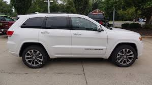 2018 jeep grand cherokee limited. exellent limited new 2018 jeep grand cherokee overland on jeep grand cherokee limited