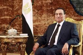 """وثائق سرية: """"مبارك"""" رفض زيارة بريطانيا بسبب """"وسواس""""!"""