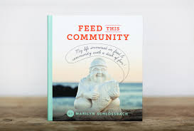 Feed This Community: Cookbook Signing — Langosta Lounge