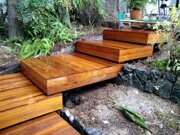Small Picture build garden stairs design give a sense of dynamism Interior