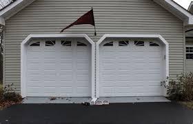 home depot garage doors 16x7