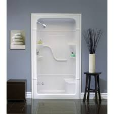 one piece tub and shower combo. walk in tub lowes bathtub shower combo surprising one piece and