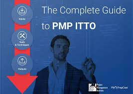 Itto Chart Pmp Pdf The Complete Guide To Pmp Itto Advanced Guide Review