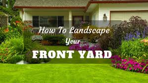 how-to-landscape-your-front-yard