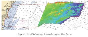 Tide Chart Portsmouth Nh H12614 Nos Hydrographic Survey Approaches To Portsmouth