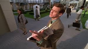 the politics behind the truman show