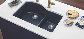 Quartz Luxe Kitchen Sinks Elkay