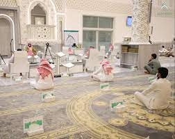 مواعيد صلاه عيد الاضحى الوجه1442 , وقت صلاة العيد في الوجه2021 - موقع كتبي