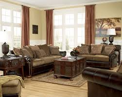 Tan Leather Living Room Set Living Room Fantastic Chocolate Brown Living Room Furniture With