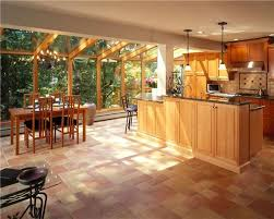 Kitchen Sunroom Designs Impressive Decoration