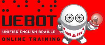 Ebae Braille Chart Ueb Resources
