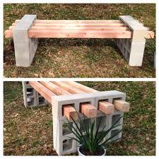 Small Picture Best 25 Concrete garden bench ideas on Pinterest Concrete