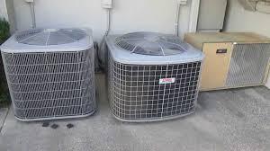heil heat pump. Contemporary Heil 2010 Carrier Heat Pump 2002 Heil And A 1986 HVAC Unit For Pump L