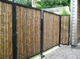 outdoor privacy screens outdoor bamboo privacy screen lowes canada outdoor  privacy screen