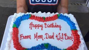 Operation Birthday Cake Uso Hawaii