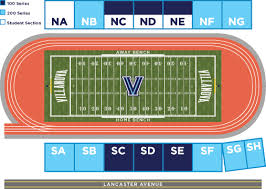 Unfolded Rams Football Seating Chart St Louis Rams V New England