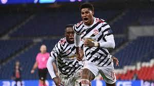 Ligue des champions : Le PSG battu par Manchester United au Parc (1-2) -  Eurosport