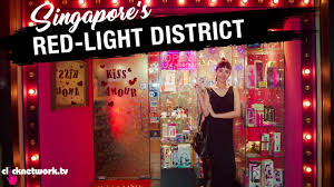 Malaysia Red Light Area Name Things To Do In Singapores Red Light District Geylang Rozz Recommends Ep9