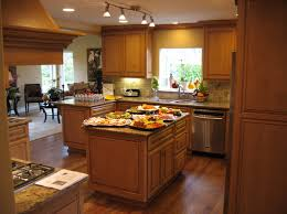 kitchen with track lighting. Exellent Track Kitchen With Track Lighting F42 About Remodel Image Collection With  In