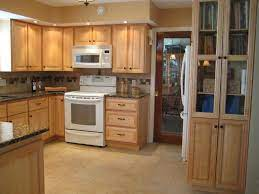average kitchen cabinet refacing cost