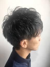 ツーブロックhairsalon Link所属hairsalonlinkのヘアカタログミニモ