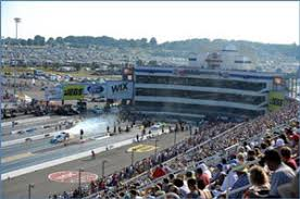 Nhra Drivers Revved Up For Zmax And Start Of Countdown To