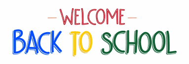 Welcome Back Graphics Welcome Back Graphics Welcome Back To School Clipart Png