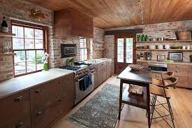 Antique Kitchen Design Property New Inspiration