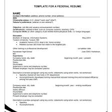 Federal Resumes Examples Template Federal Resume Sample Dental ...