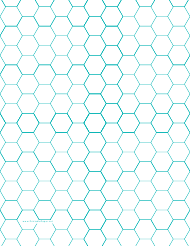 Hexagon Graph Paper Pdf Graph Paper Templates Pdf Download Fill And Print For Free