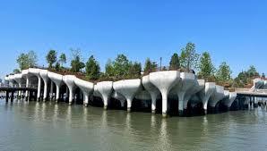 'little island,' formerly known as pier 55 park. Srk6ax3qj1blnm