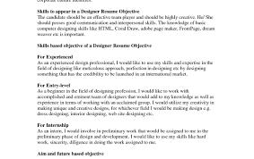 Beautiful Short Resume Objective Photos Resume Ideas Namanasa Com