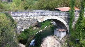 Image result for dandalaz köprüsü onarımda yıkıldı