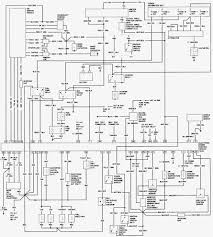 1995 Nissan Pick Up Schematic