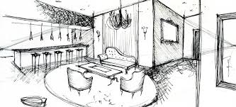 interior design drawings perspective. Fine Design To Interior Design Drawings Perspective D