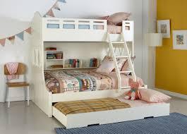 kids furniture ideas. Nice Kids White Bunk Beds Furniture Ideas E