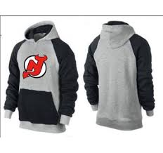 Sweatshirts Devils Jersey New Hoodies