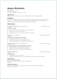 Computer Skills To List On Resume Listing Computer Skills On Resume